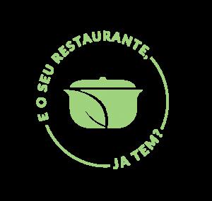Logo E o seu restaurante já tem?